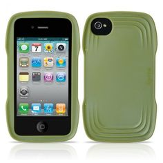 #pulse #agent18 #a18 #iphone #iphonecase #case #cover #contour #protection #gaming #texting #green #lanyard