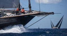 Key superyacht regattas in 2017 will offer a new class of gentleman racing that harks back to the spirit of the original #Bucketregattas... ''The return to a gentleman's racing class has been oft mooted by opinion makers, owners, designers and regatta organisers as a way of attracting those yachts and owners who would like to experience the #regatta scene but in the vein of the early Buckets, and the #SuperYacht Racing Association (#SYRA)
