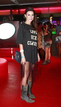 Thaila Ayala #RockinRio