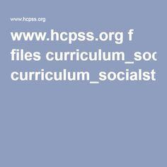www.hcpss.org f files curriculum_socialstudies_6.pdf