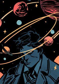 Supernatural Fan Art, Castiel, Clown Show, Great Love Stories, Superwholock, New Art, Art Reference, Nerd, Geek Stuff