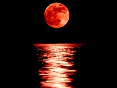 How to Watch Tonight's Blood Moon Rising Across North America ...