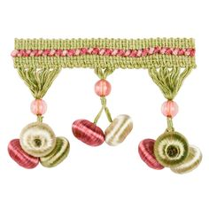 Best prices and fast free shipping on Kravet trims. Search thousands of items. Item KR-T30583-724.