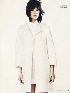Jil Sander.  www.fashion.net