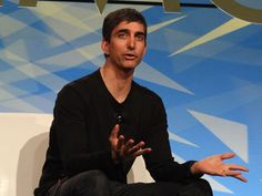 #Google M Chief: #Pinterest Is 'Extraordinary,' Could Solve One Of Our Biggest Problems (GOOG)