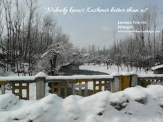 "Jazzmin Travels  - ""Nobody know Kashmir better than us"". See hidden jewels of Kashmir valley with Jazzmin Travels. We are Srinagar based Kashmir tour operator hence there is no middle man between you and us to address your needs. We guarantee you the best prices for all kind of Kashmir tour packages. Visit our website www.kashmirtour-packages.com to book your packages at very attractive prices"