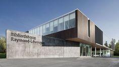 Resultado de imagem para institutional architecture projects