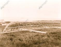 Umiak frame, Kotzebue 1929 Woman's Boat vs. Kayak Man's Mat