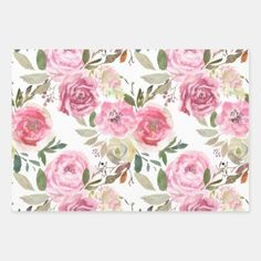 Romantic Vintage Wrapping Paper Sheets Set of 3 Vintage Wrapping Paper, Romantic Gifts, Vintage Gifts, Sheet Sets, Keep It Cleaner, Holiday Cards, Wraps, Tapestry, Invitations