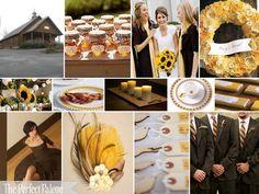 Estylo Jewelry: Fall Wedding