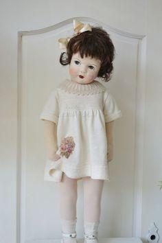 nelleke hoffland dolls | door Nelleke Hoffland