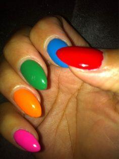 Tae Heckard nails again... gorgeous