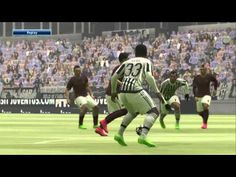 PES 2016 Pro Evolution  Soccer Xbox 360 Juventus  Plays A.S. Roma
