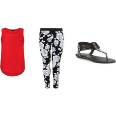 Untitled #203 by pandora26 on Polyvore