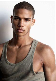 Gap Model Nathan Owens |