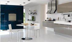 Luxury modern house kitchen luxury modern kitchen luxury modern kitchen designs white color for luxury modern . Tiny House Luxury, Luxury Modern Homes, Modern Kitchen Cabinets, Modern Kitchen Design, Kitchen Designs, Ikea, Interiores Design, Home Kitchens, Modern Kitchens