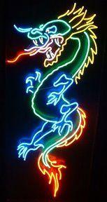 neon lights - Google Search