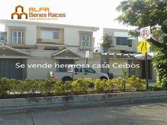 Se vende hermosa casa en Ceibos  Para mayor información ver el link: http://glurl.co/llO