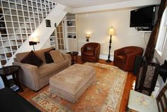 Cottage vacation rental in San Francisco from VRBO.com! #vacation #rental #travel #vrbo