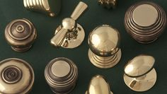 Brass cupboard knobs from Priors. A few of the nice designs in our range. http://www.priorsrec.co.uk/door-furniture/cupboard-knobs/brass-cupboard-knobs/c-p-0-0-3-15-16