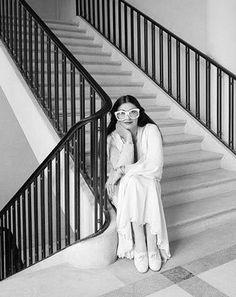 Hommage à la créatrice Emmanuelle Khanh