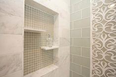 Image result for shower shelves