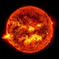 Вспышки на Солнце сегодня в реальном времени