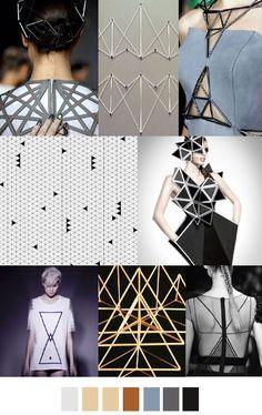Colores geométricos