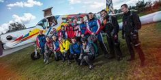 Diary CF-Challange 2017 in Sky Camp