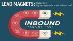 Inbound Marketing is a business technique to pull customers by creating valuable and relevant content, such that customers can directly relate to it. Inbound marketing can be easily understood via 3 strategies Attract Engage Delight Inbound Marketing, Marketing Logo, Marketing Na Internet, Digital Marketing Business, Marketing Program, Marketing Plan, Content Marketing, Affiliate Marketing, Marketing Quotes