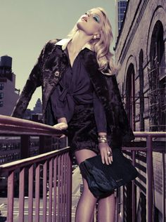 Jessica Stam by Alexi Lubomirski for Numéro Tokyo #50 October 2011