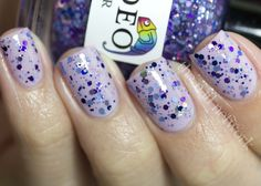 The Nail Network: Candeo Colors