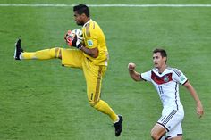 Final (Alemania 1 - Argentina 0)