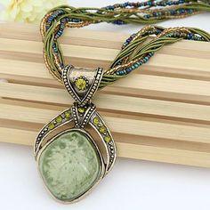 Lustrous Necklace