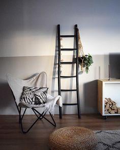 #kwantuminhuis Vlinderstoel ALBA > https://www.kwantum.nl/meubelen/stoelen @maddys.home