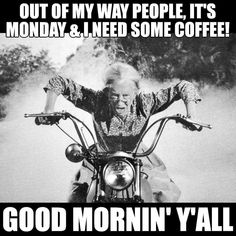 We sell bold blends for bold coffee drinkers who are tired of the same, boring, old coffee. I Love Coffee, Best Coffee, Iced Coffee, Monday Humor, Monday Quotes, Monday Morning Humor, Monday Thursday, Coffee Quotes Funny, Coffee Humor