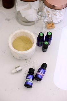 DIY Hair Growth Oil for Postpartum Care | Fresh Mommy Blog