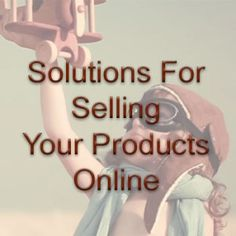eCommerce Solution For Your Small Business #sellonline #smallbiztips #marketingstuff