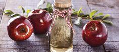 Zaubertrank oder nichts dahinter: Hilft Apfelessig beim Abnehmen?
