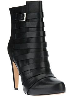 SAM EDELMAN Dreamy Boot. Need fashionable advice from a professional?  Think you can't afford to do it?  You can't afford not to do it.   www.fash-fwd.com