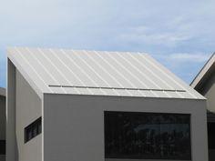 Aluminium Roofing Gold Coast.