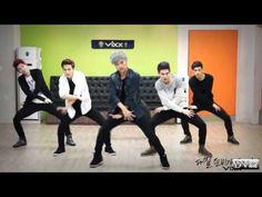 ▶ VIXX - On And On - YouTube