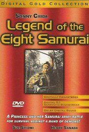 Legend Of The Eight Samurai Watch Online. Princess Shizu's family is wiped out by an family of undead seeking revenge. The eight samurai can save her, but who and where are they?