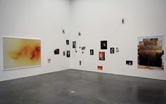 exhibition view: Museum of Contemporary Art, Chicago 2006