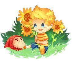 sunflowers by OrangeMouse