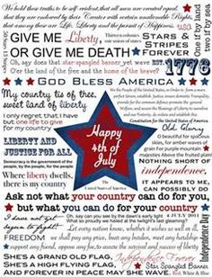 4th of july quotes - Bing Images