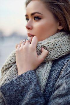 Vita Fede & Alex Mika Ring  Zalando Coat #kayture.com #KristinaBazan