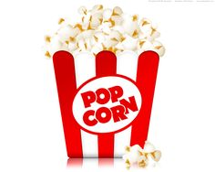 PALOMITAS | Full size – JPG preview: Box of popcorn