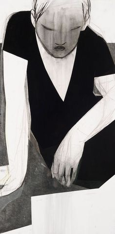 Untitled (Buch/Hand), 2013, by Iris Schomaker. Galerie Thomas Schulte, Berlin.