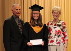 Hall of Fame News: Inaugural Jerry & Gerry Ilchyna Scholarship Award presented at Dakota Collegiate  http://ift.tt/29caCrR  Congratulations to Shayna Giesbrecht who was recently presented $2000 as part of the first Jerry & Gerry Ilchyna Scholarship Award presented at Dakota Collegiate. She was recognized as one of the top academic students at Dakota and is co-president of student council. She is a member of the cross country and track team who attended the Manitoba provincials this year. She…